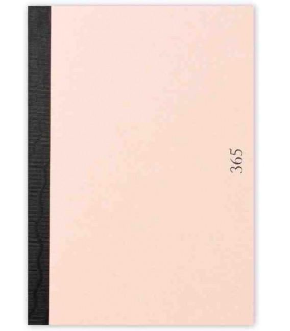 365 Notebook - No.8681 - Sakura (A6)