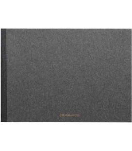 365 Notebook Pro - No.8722 - Sumi (A4)